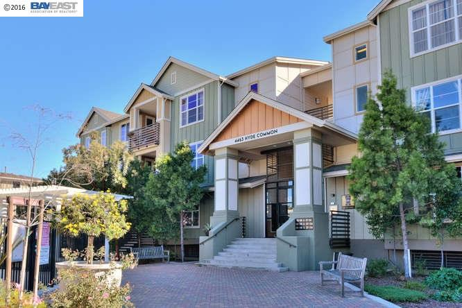 4463 Hyde Common #APT 108, Fremont, CA