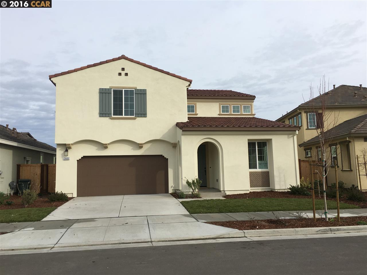 2603 Daniel Hansen Way, Tracy, CA