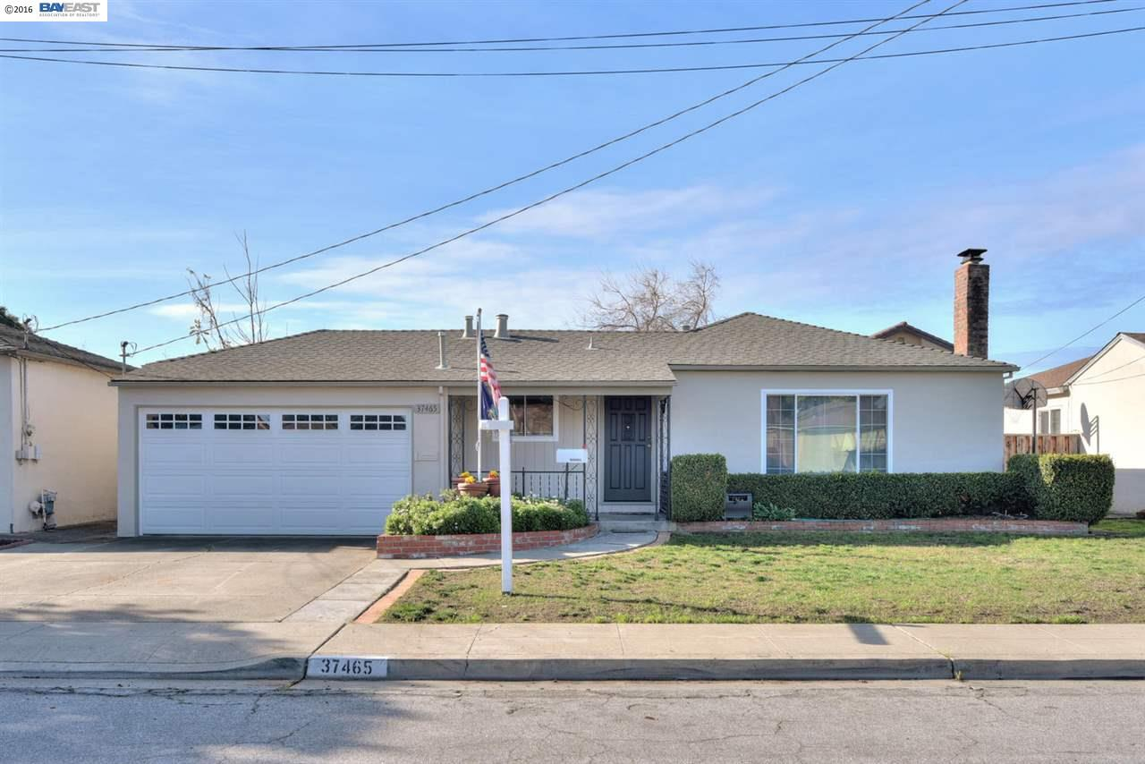 37465 Briarwood Dr, Fremont, CA