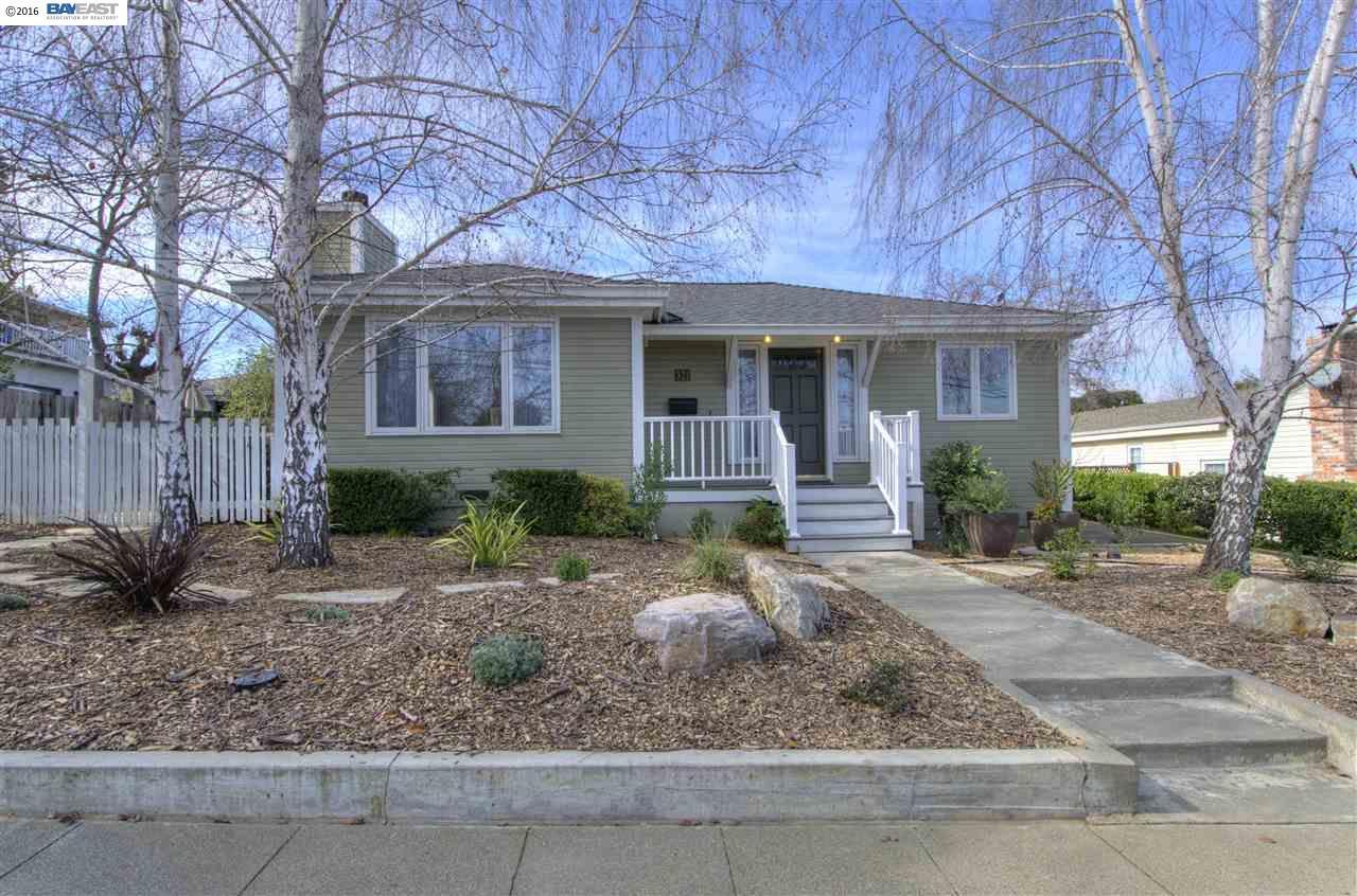 321 Adams Way, Pleasanton, CA