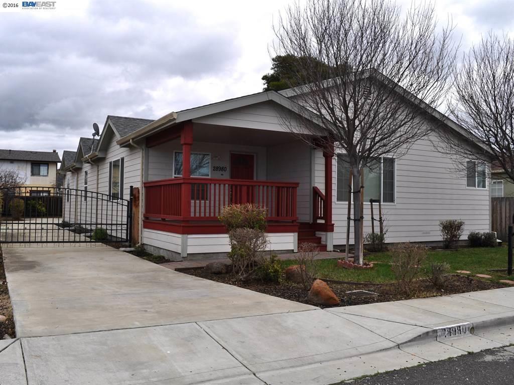 28980 Vagabond Ln, Hayward, CA