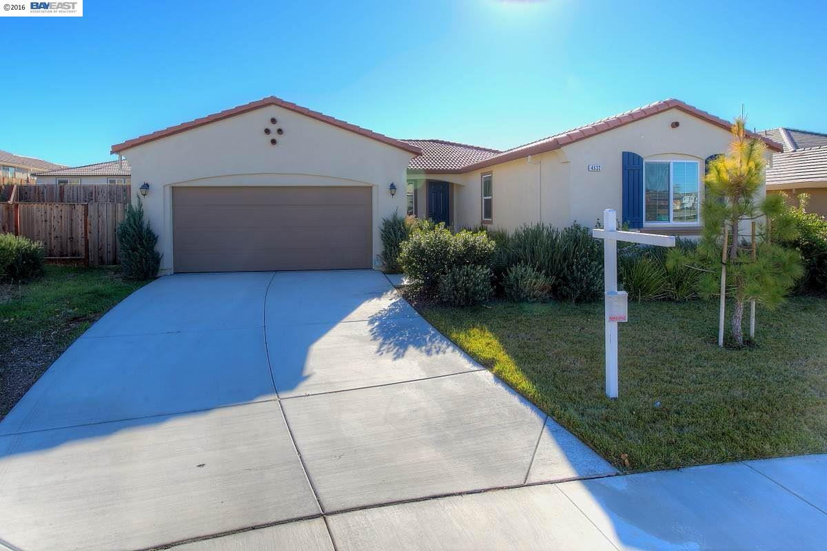 4632 Durness, Antioch, CA