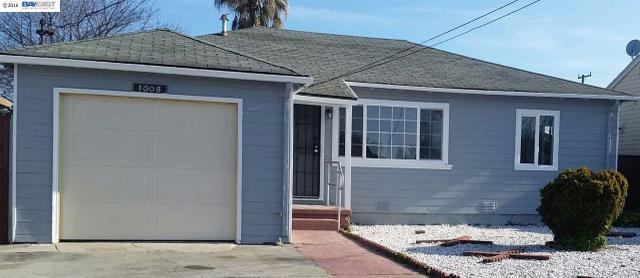 1008 Arthur Ave, San Leandro CA 94577