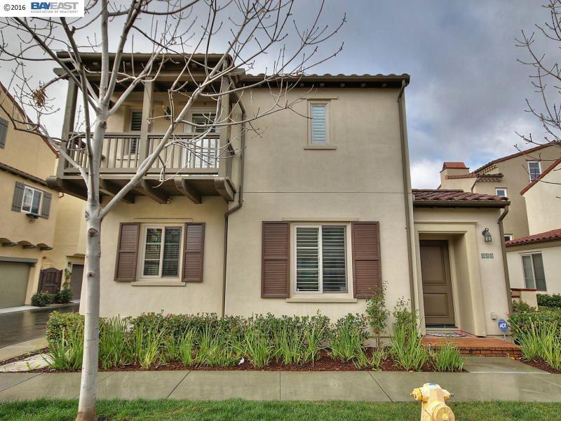 502 Palo Verde Cmns, Fremont, CA