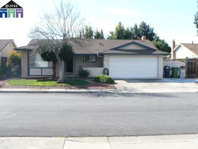 34849 Blackstone Way, Fremont, CA