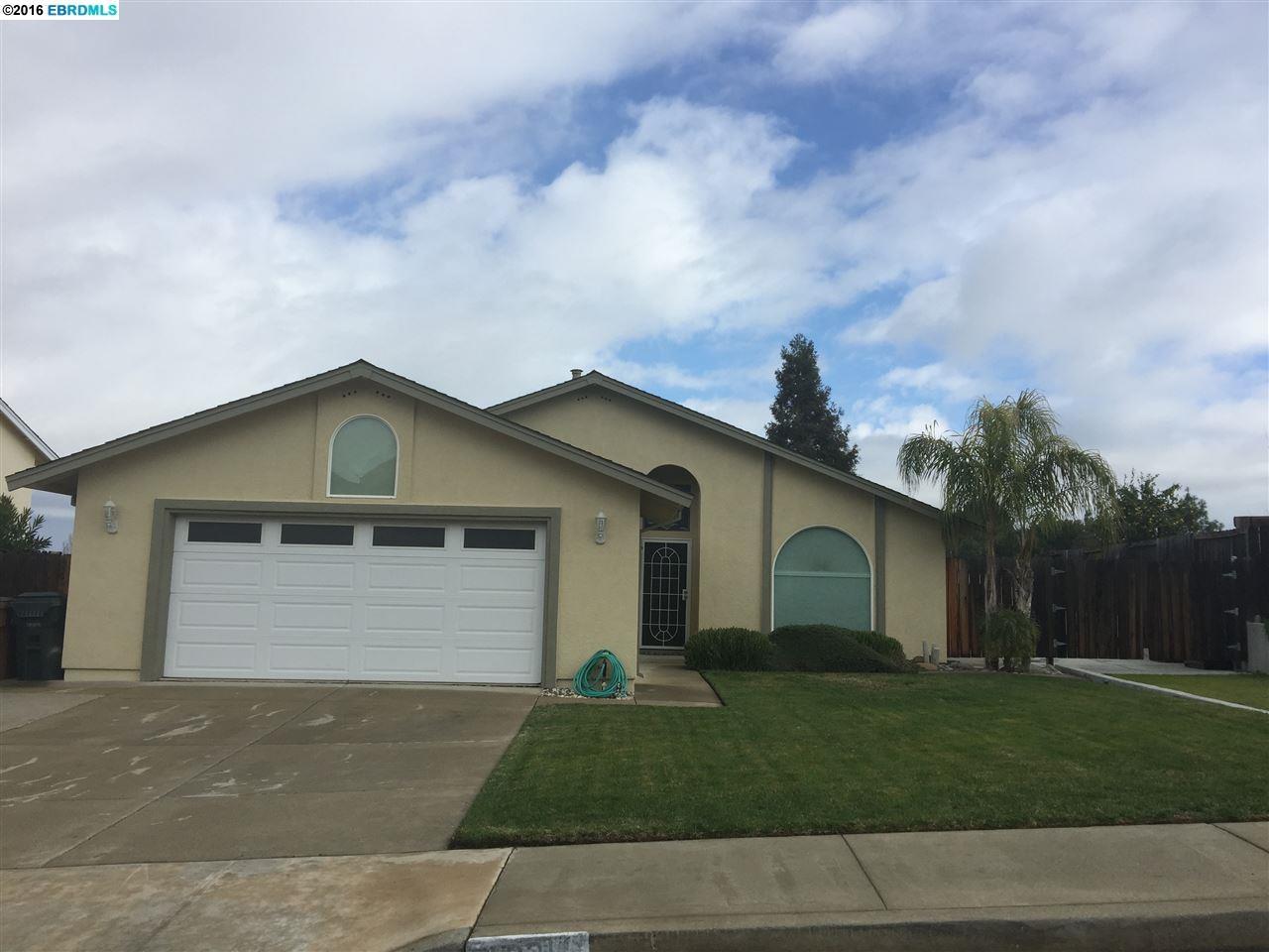 4021 Saint Andrews Way, Antioch, CA