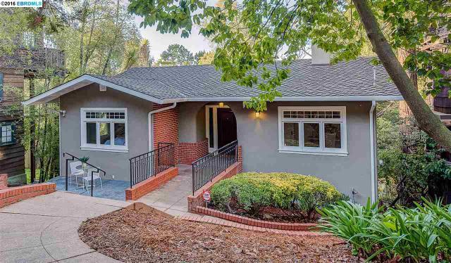 102 El Camino Real, Berkeley CA 94705