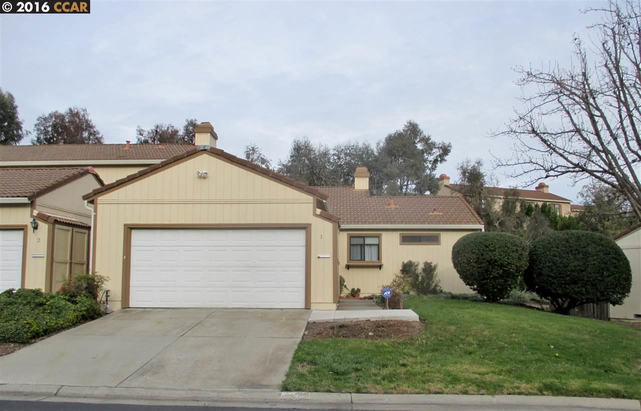 1 Playa Ct, Hercules, CA