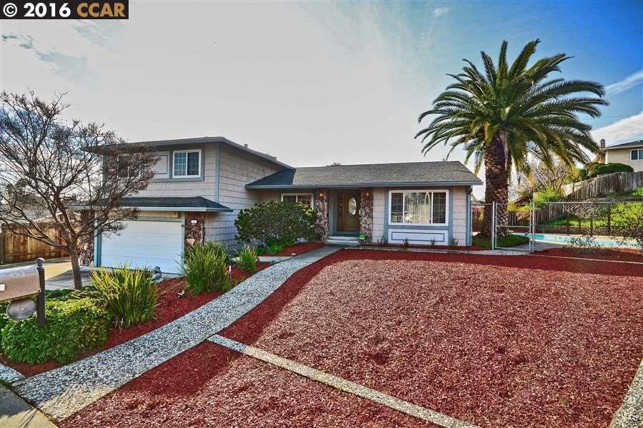 5 Northridge Ct, Antioch, CA