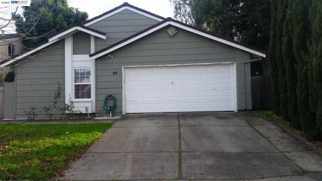 239 Ebony Way, Hayward CA 94544