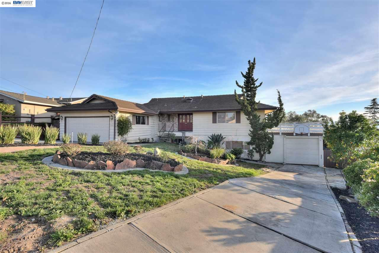 3062 Middlefield Ave, Fremont, CA