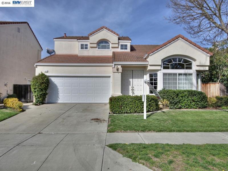 5833 Commerce, Fremont, CA
