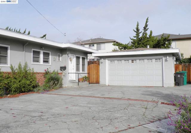 560 Garin Ave, Hayward CA 94544