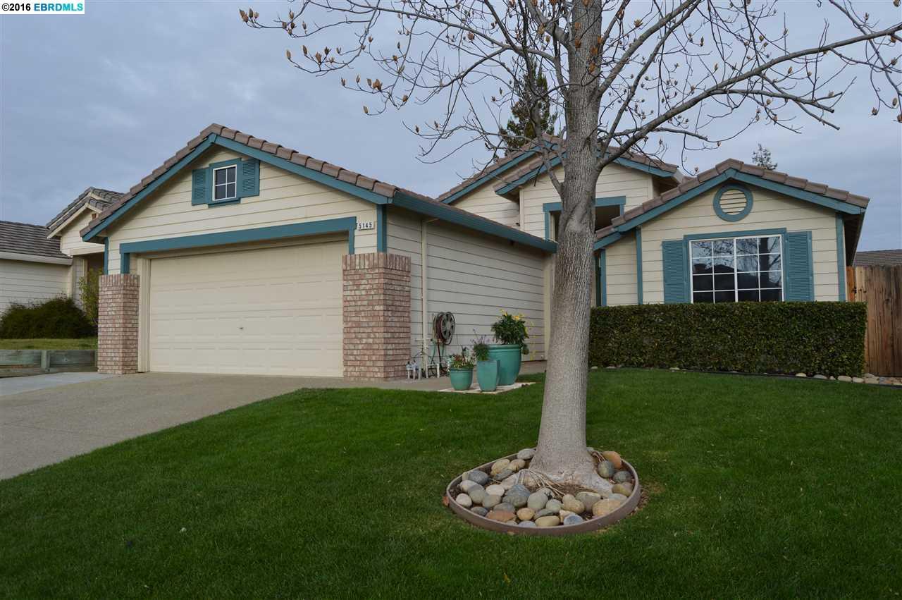 5145 Roundup Way, Antioch, CA