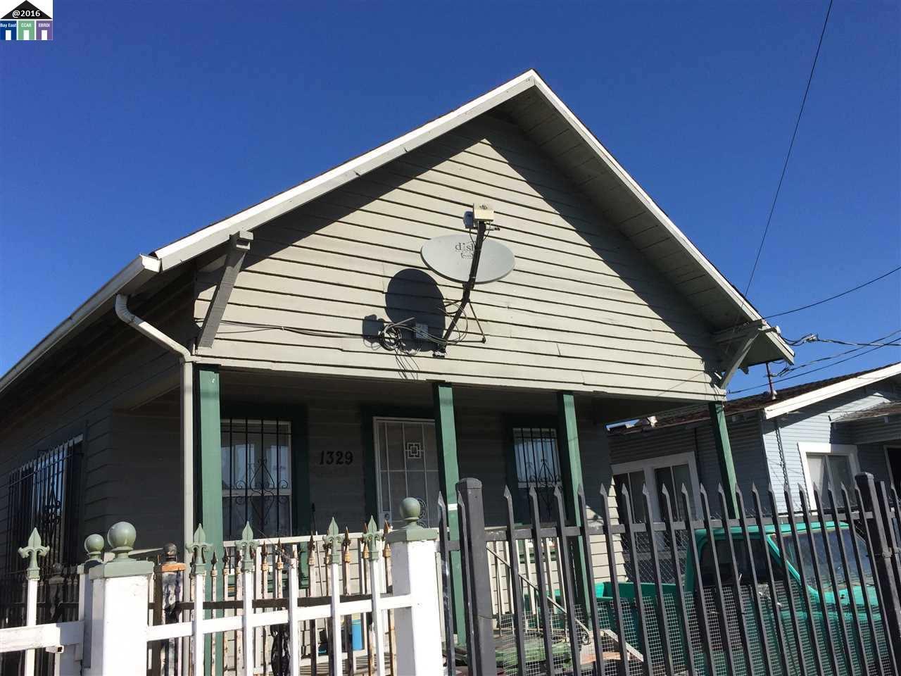 1329 94th Ave, Oakland, CA