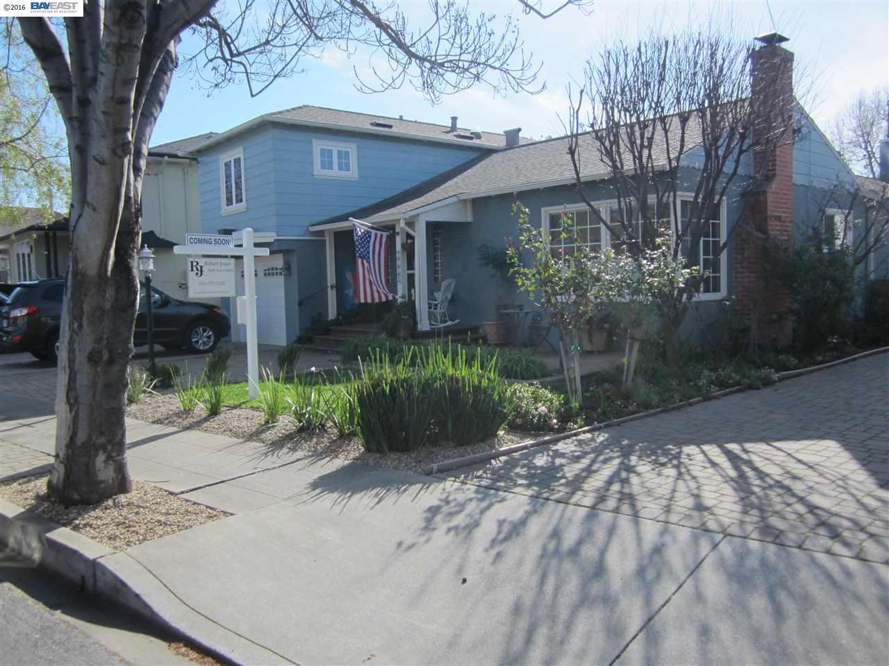 1041 Oakes Blvd, San Leandro, CA