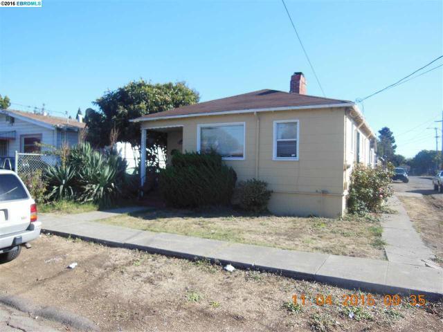 1002 88th Ave, Oakland, CA 94621