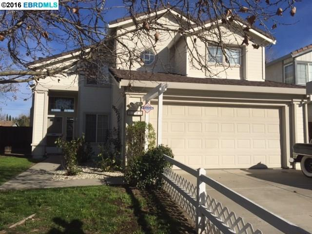 4715 Koala Ct, Antioch, CA