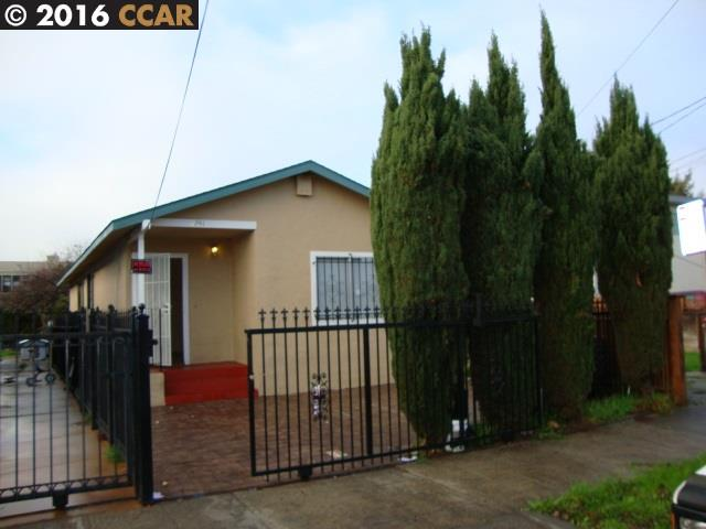 6241 Bromley Ave, Oakland, CA
