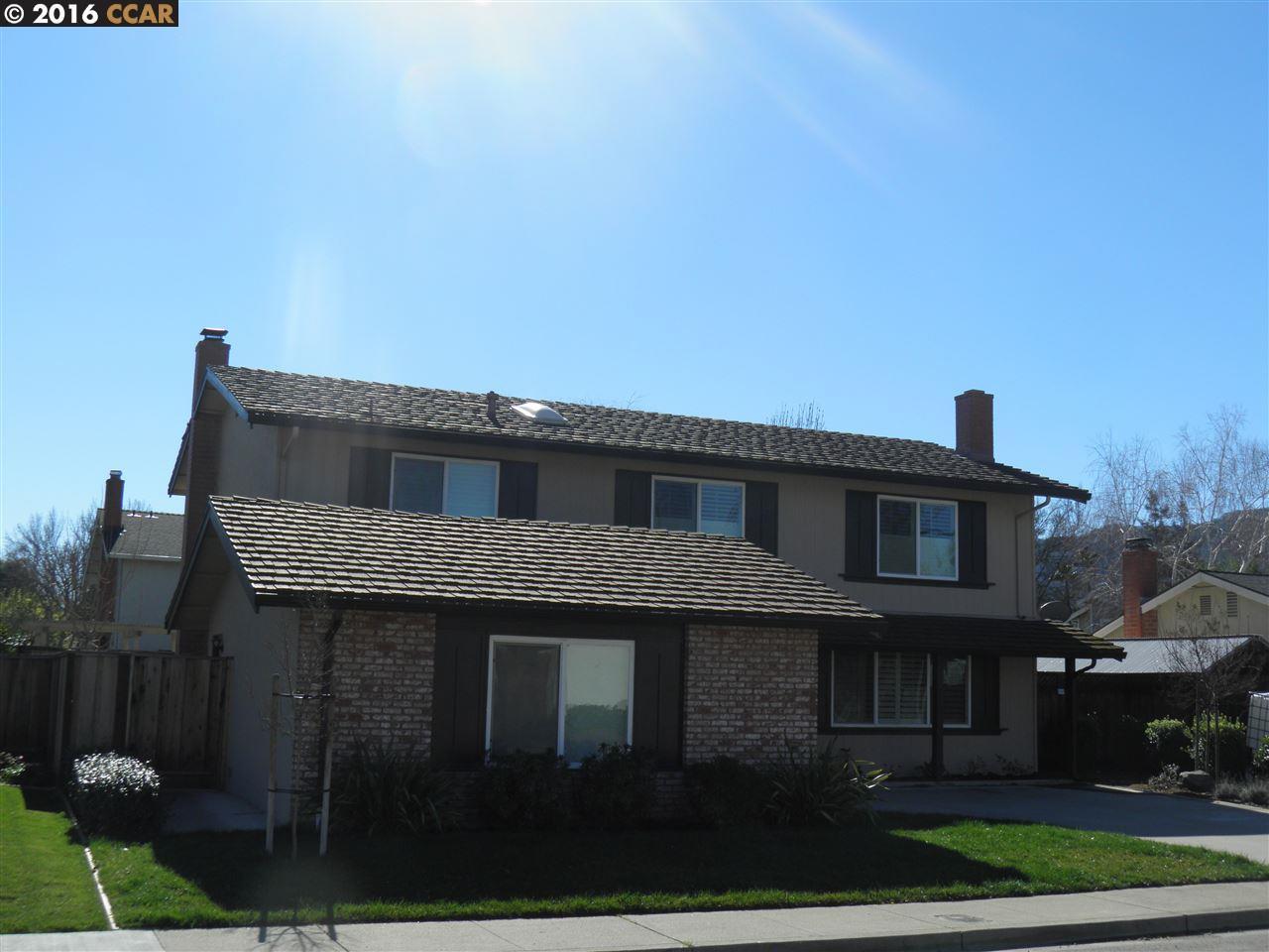 6758 Via San Blas, Pleasanton, CA