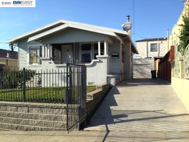 2407 96th Ave, Oakland, CA