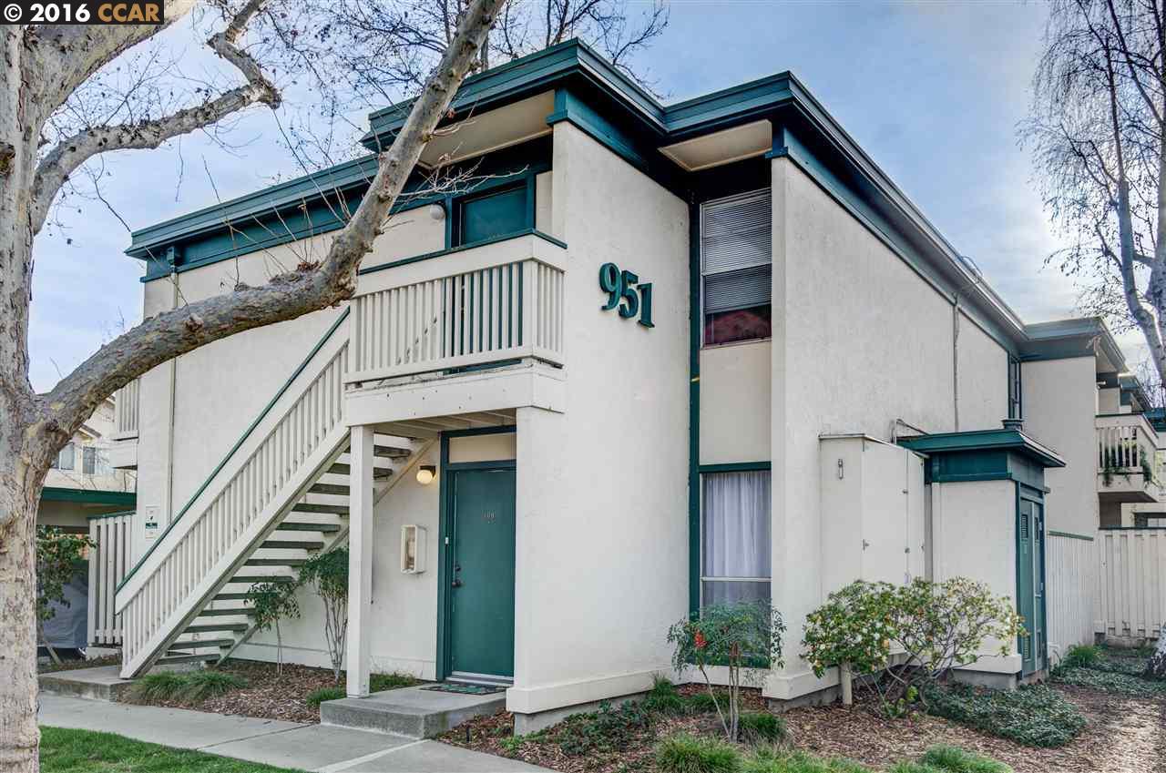 951 Bancroft Rd #APT 109, Concord, CA