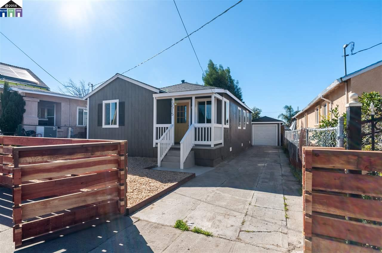10515 Russet St, Oakland, CA