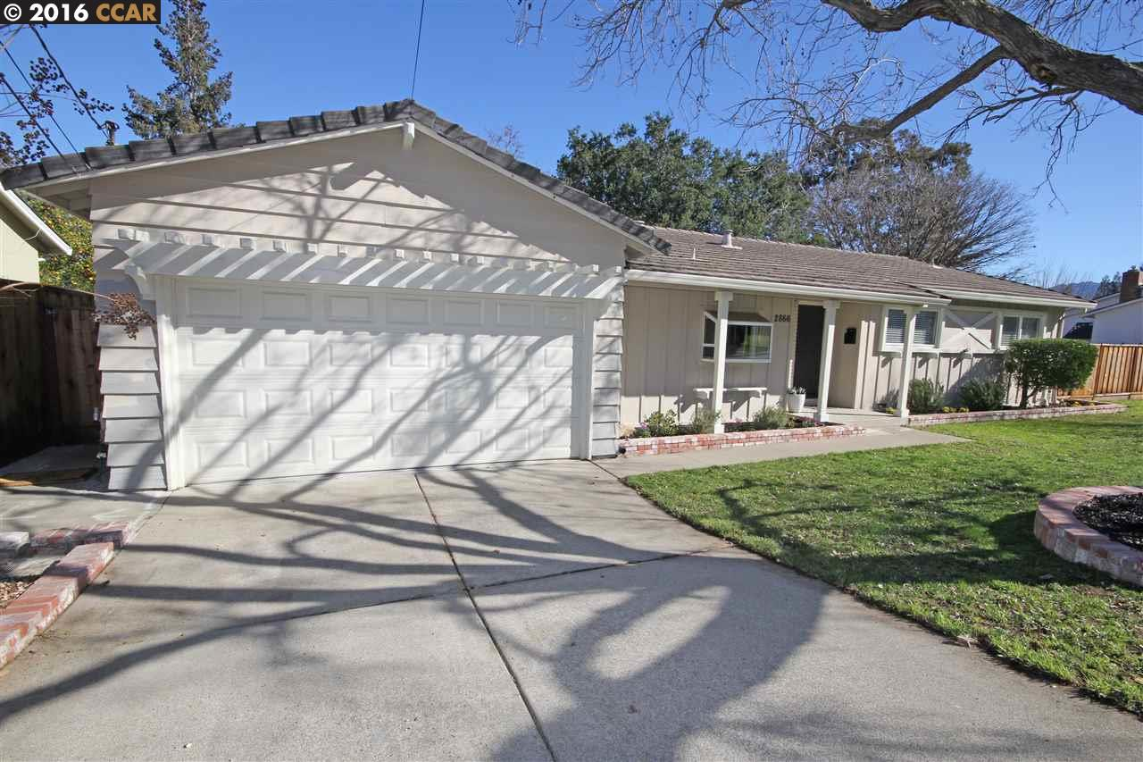 2866 Fyne Dr, Walnut Creek, CA