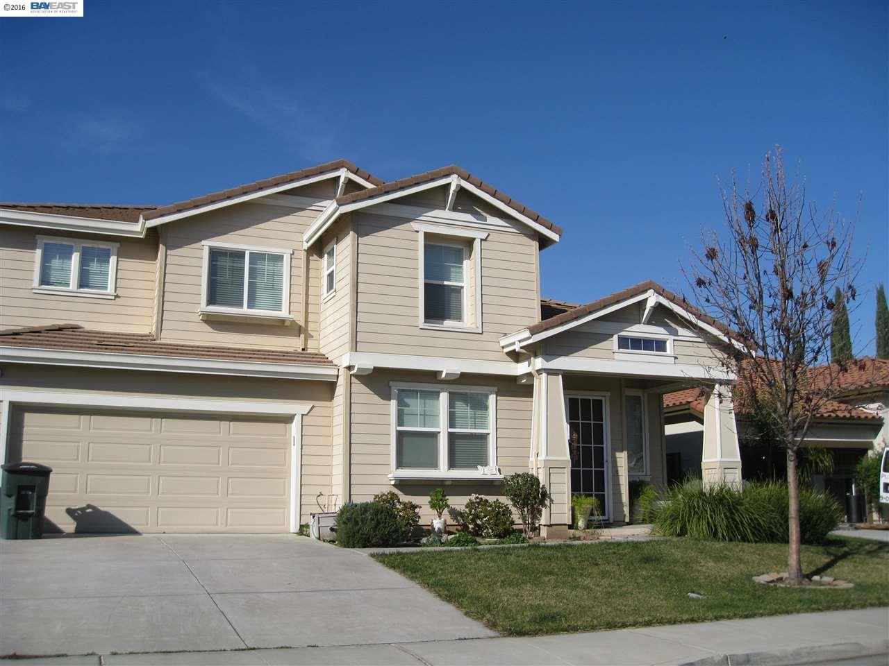 4545 Dandelion Loop, Tracy, CA