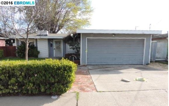 2308 Diablo Ave, Antioch, CA