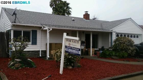 23455 Lynn St, Hayward, CA