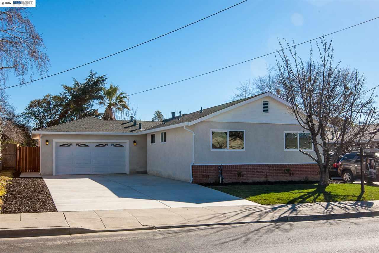 3831 Madeira Way, Livermore, CA