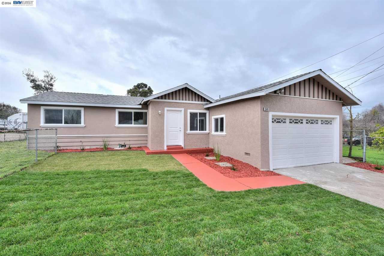 1540 Walnut Ave, Antioch, CA