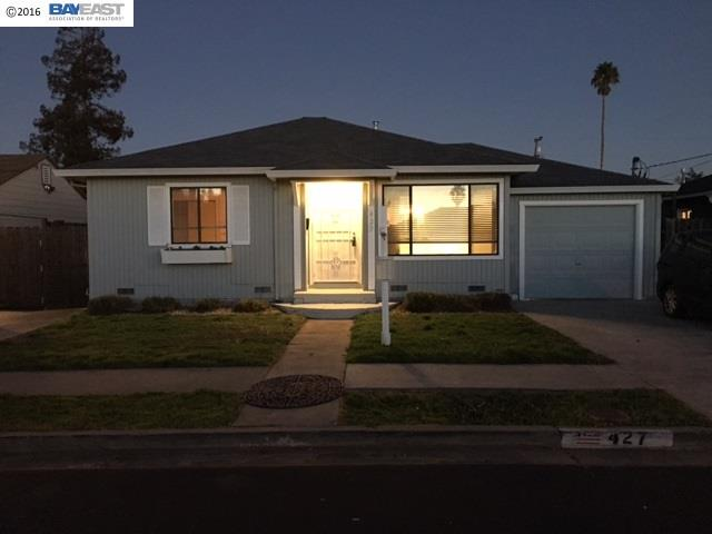 427 Vallejo Ave, Rodeo, CA