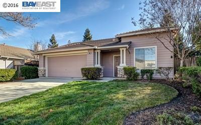 1669 Sutter St, Livermore, CA