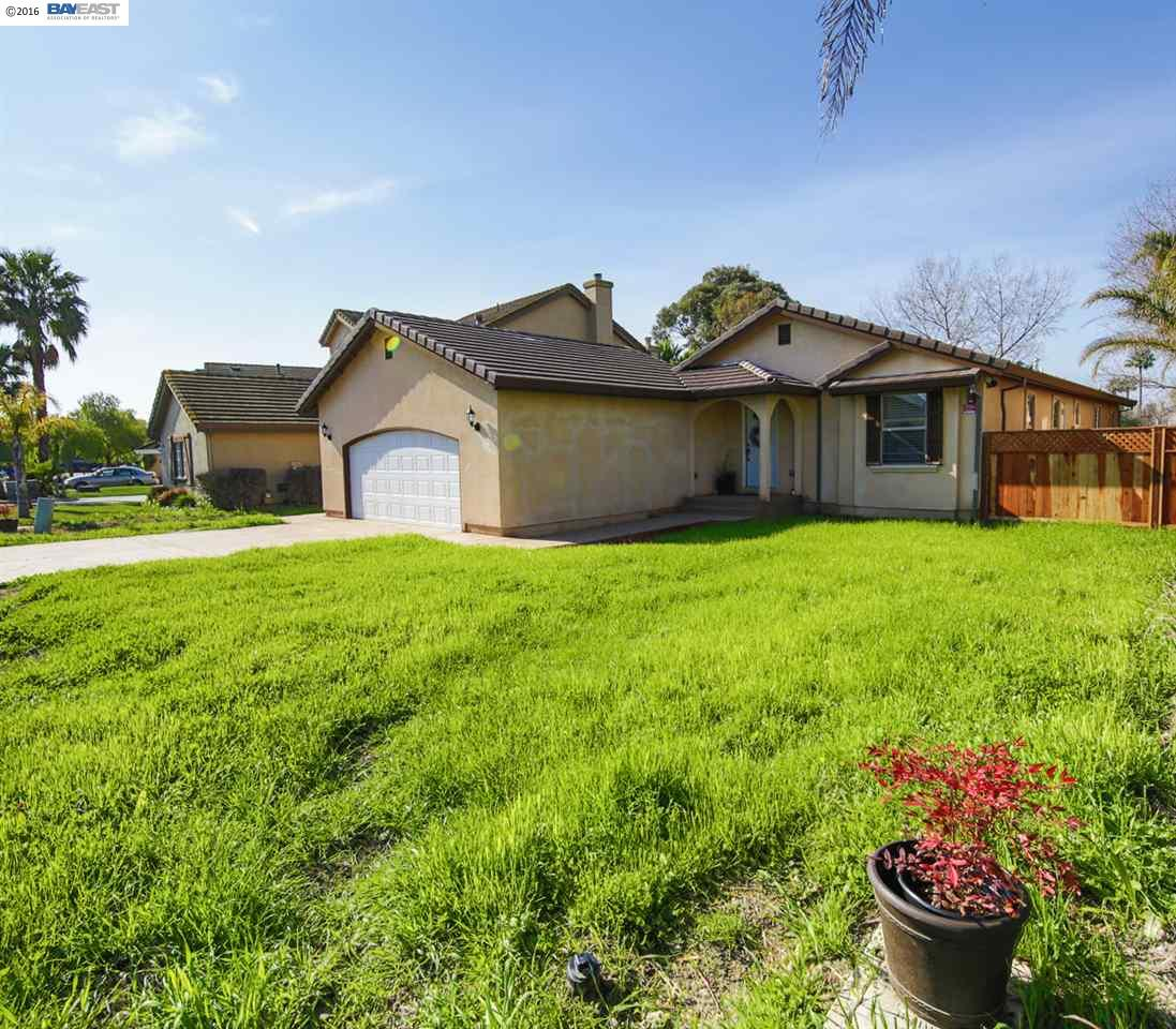 2422 Pinehurst Ct, Discovery Bay, CA