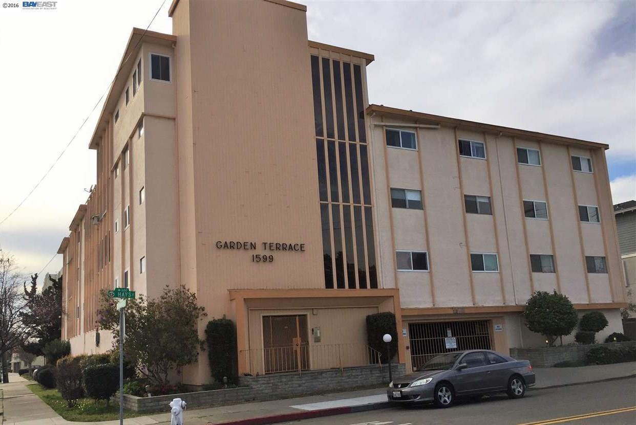 1599 Hays St #APT 207, San Leandro, CA
