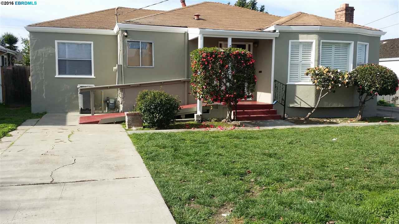 21343 Santos St, Hayward, CA