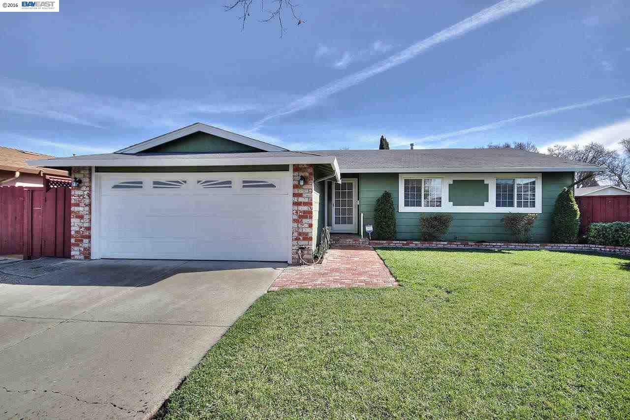 34863 Warwick Ct, Fremont, CA