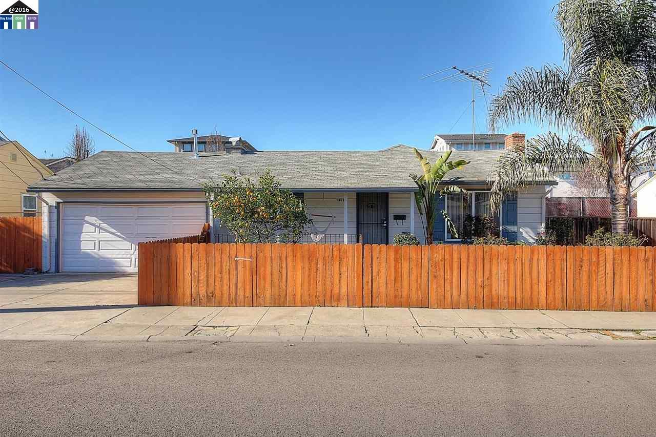 23975 Myrtle St, Hayward, CA