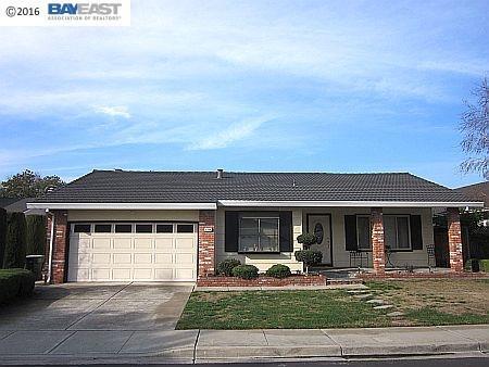 2764 Willowren Way, Pleasanton, CA