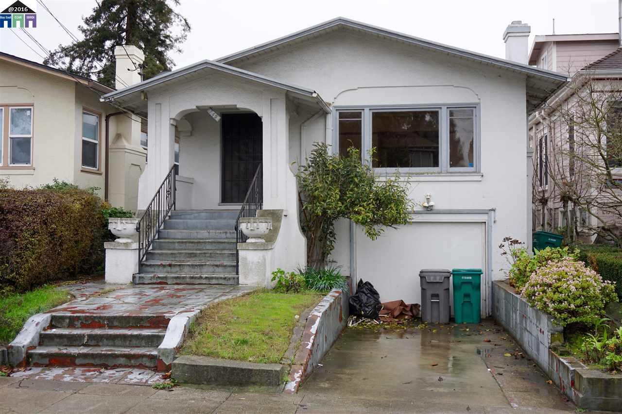 749 60th St, Oakland, CA