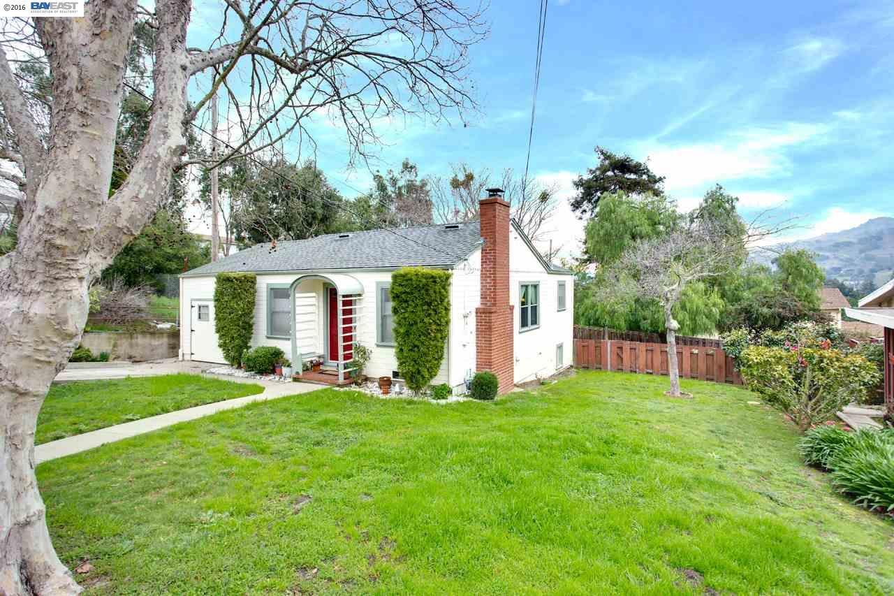 4226 Santa Rita Rd, El Sobrante, CA