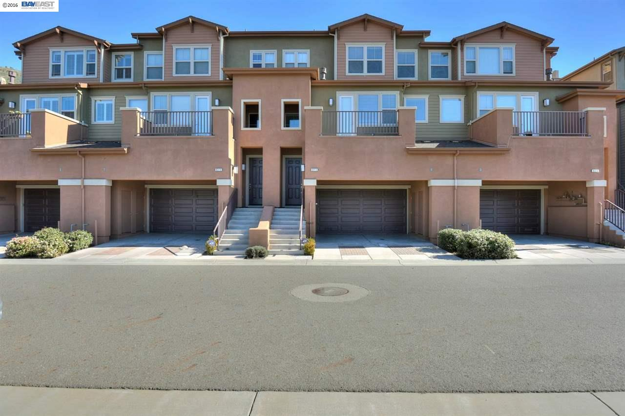 6312 Rocky Point Ct, Oakland, CA