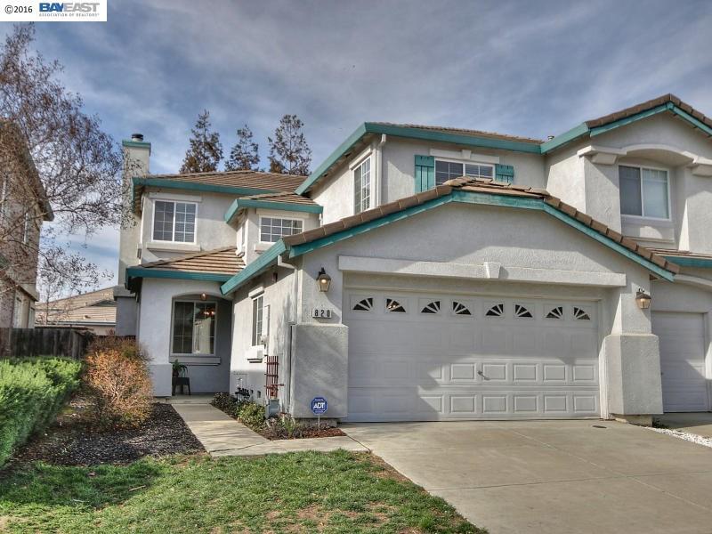820 Almaden Ct, Livermore, CA