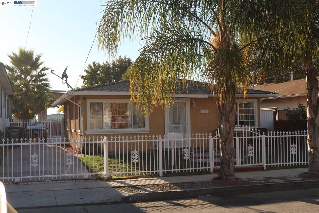 2333 Cherry St, San Leandro, CA