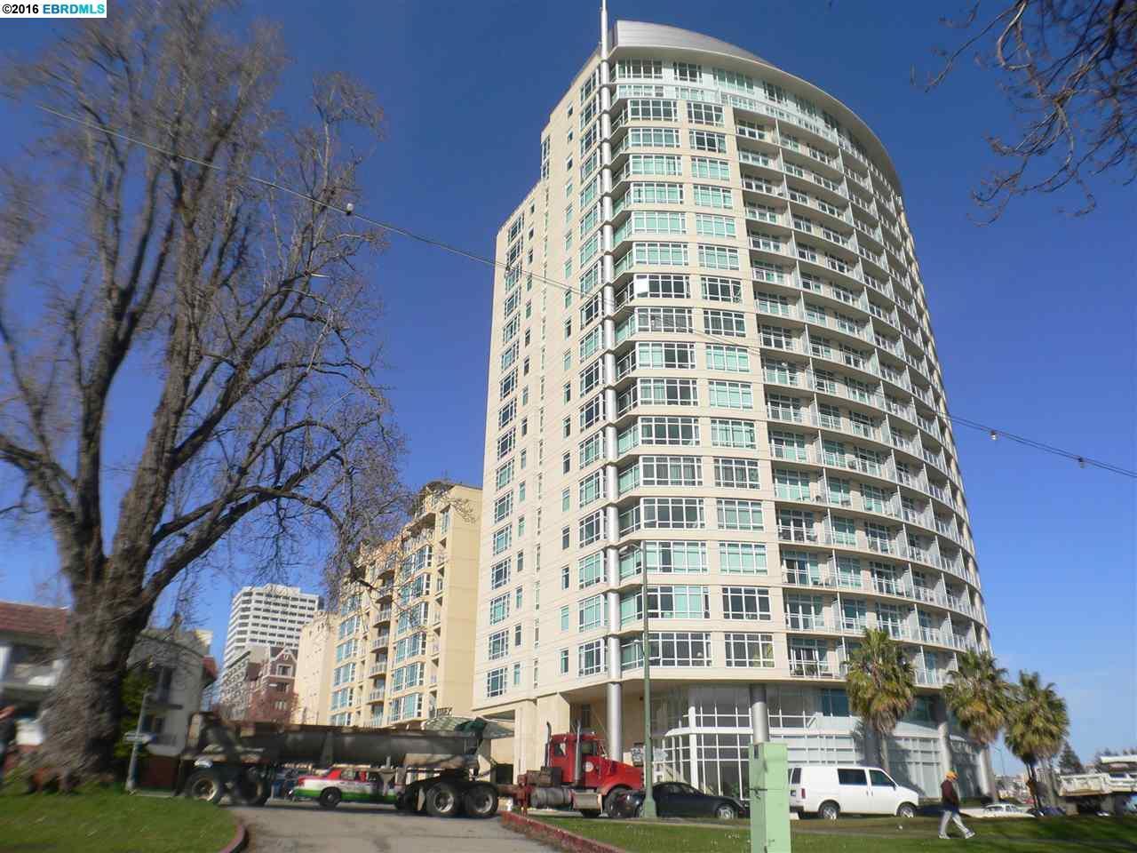 1 Lakeside Dr #APT 504, Oakland, CA