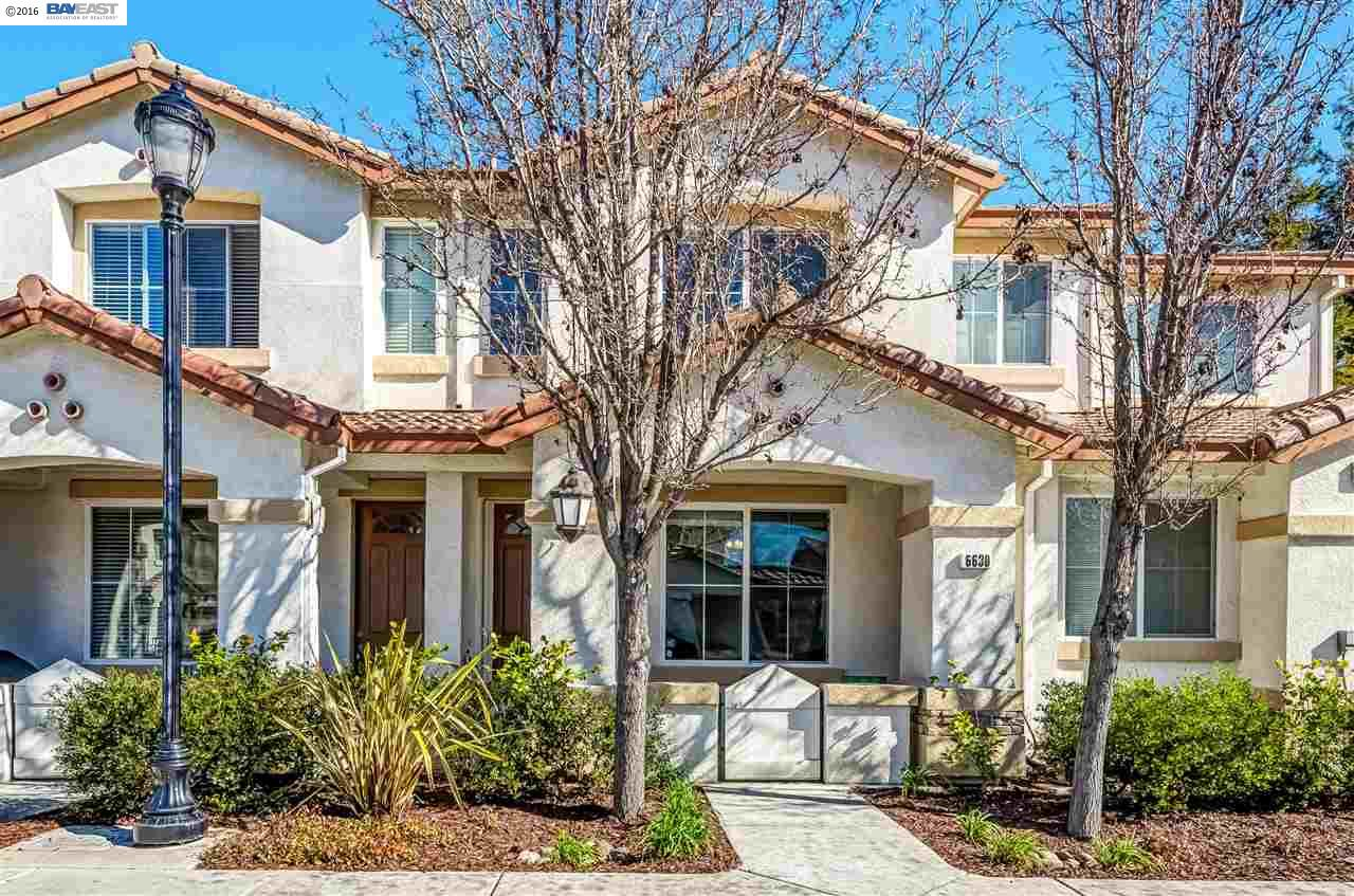 6630 Forget Me Not Common, Livermore, CA