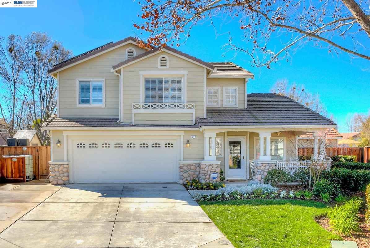 619 Splitrail Ct, Livermore, CA