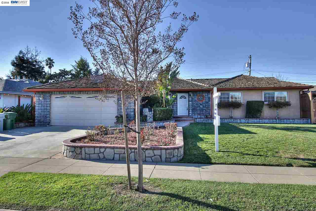 5265 Troy Ave, Fremont, CA